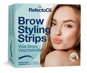 REFECTOCIL BROW STYLING STRIPS -VAHALIUSKAT