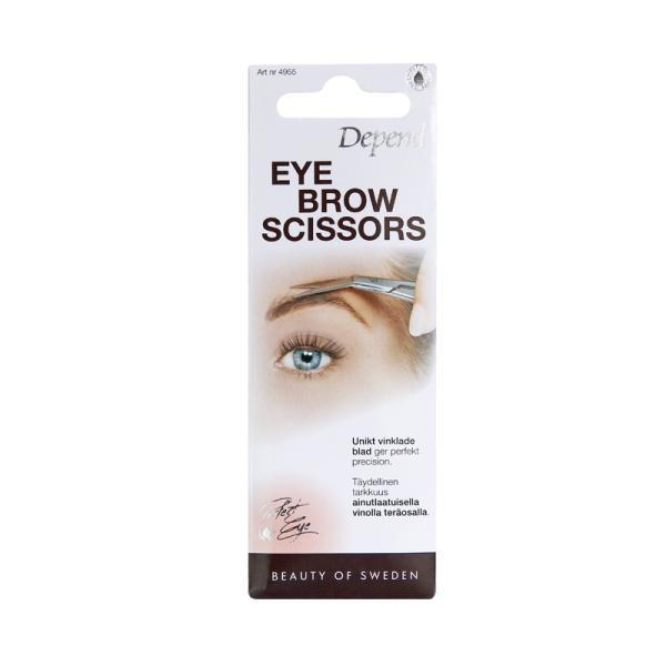 PERFECT EYE EYEBROW SCISSORS 4955