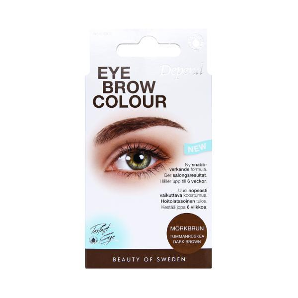 PERFECT EYE EYEBROW COLOUR 4902 TUMMANRUSKEA