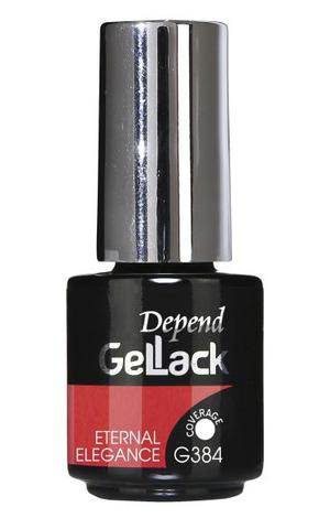 DEPEND GELLACK 5 ML G384 ETERNAL ELEGANCE