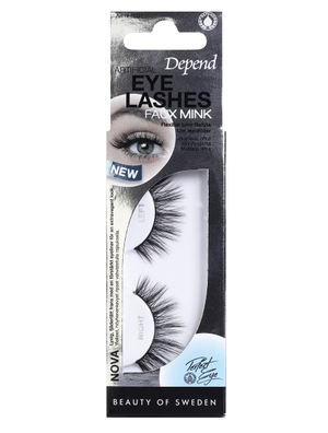PERFECT EYE IRTORIPSET FAUX MINK NOVA