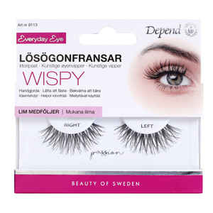 EVERYDAY EYE IRTORIPSET WISPY [PASSION]