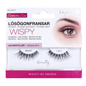 EVERYDAY EYE IRTORIPSET WISPY [BEAUTY]