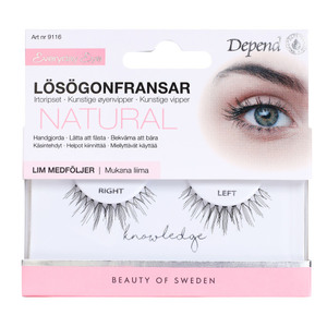 EVERYDAY EYE IRTORIPSET NATURAL [KNOWLEDGE]