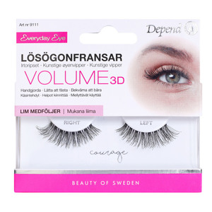 EVERYDAY EYE IRTORIPSET VOLUME [COURAGE]