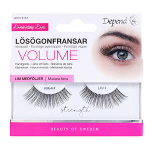 EVERYDAY EYE IRTORIPSET VOLUME [STRENGHT]